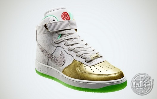 Nike Air Force 1 Hi YOTH (2)