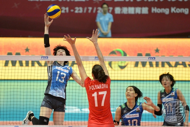 Volleyball_fivbhk_Japan_Russia20170723-014